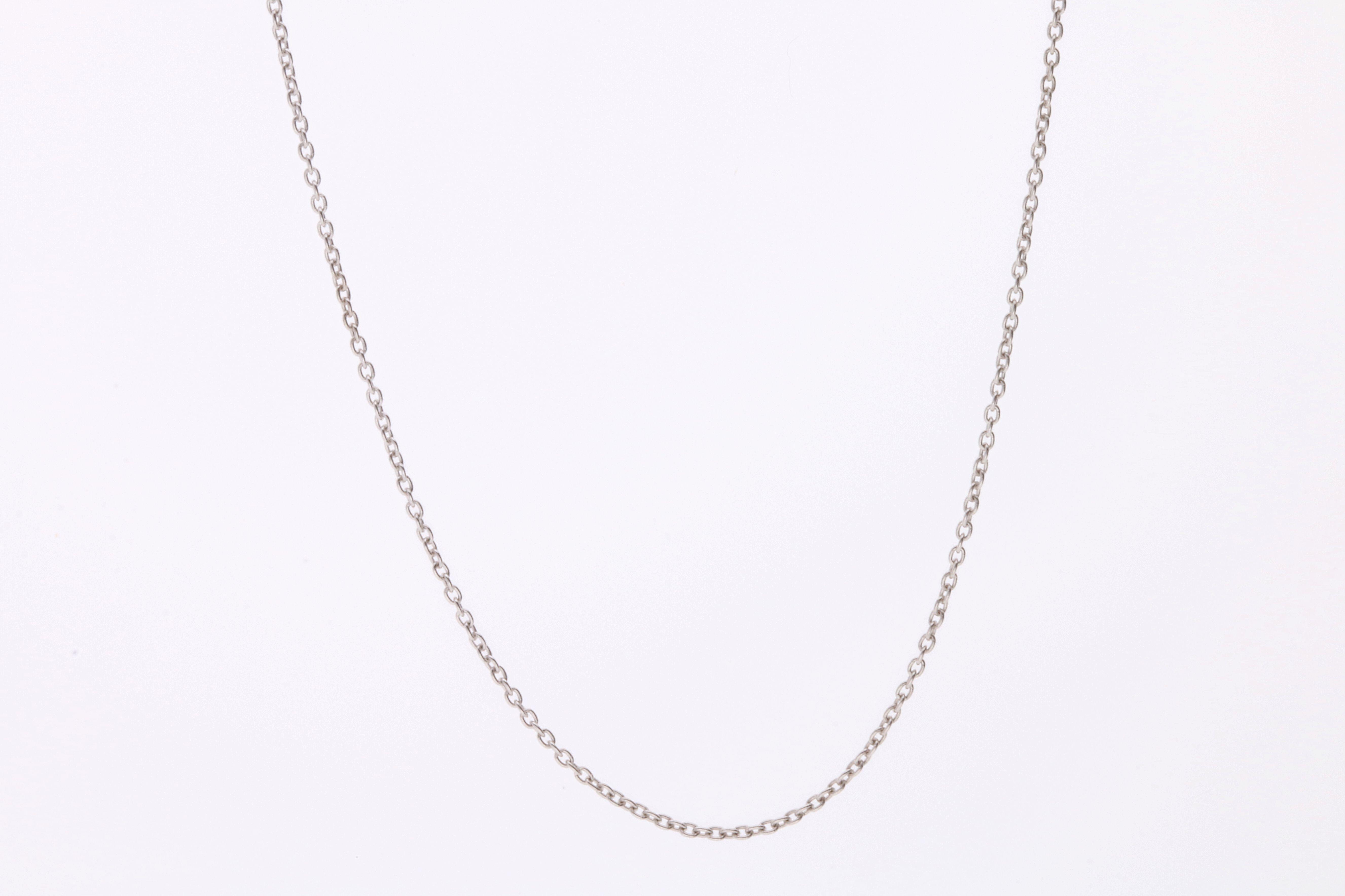 1355c8381 Hadík z bieleho zlata | Merimar, Vaše zlatníctvo